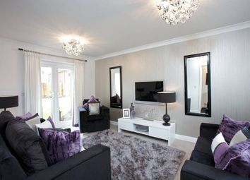 Thumbnail 4 bed detached house for sale in Cropper Road, Blackpool