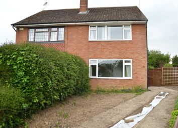 Thumbnail 3 bedroom semi-detached house to rent in Lea Close, Reading, Berkshire