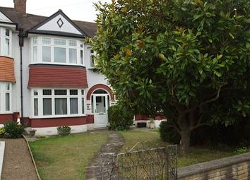 Thumbnail 3 bed terraced house to rent in Holly Crescent, Beckenham