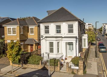 Thumbnail 5 bed detached house for sale in Pelham Road, Wimbledon
