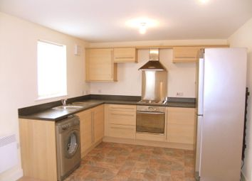 Thumbnail 2 bedroom flat to rent in Waltheof Road, Parklands, Sheffield