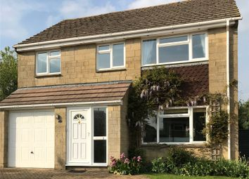 Thumbnail 5 bedroom detached house for sale in Talboys Walk, Tetbury