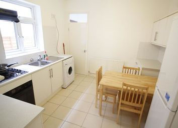 Thumbnail 1 bed flat to rent in Stafford Road, London