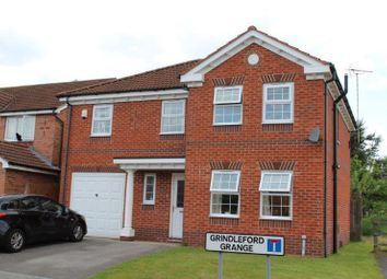 Thumbnail 4 bed property for sale in Grindleford Grange, Mansfield