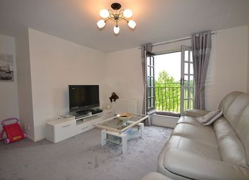 Thumbnail 2 bed flat for sale in Dyers Court, The Thatchers, Bishop's Stortford