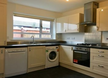 Thumbnail 3 bedroom terraced house to rent in Blue Moon Way, Manchester