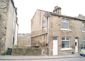 Thumbnail 2 bed semi-detached house to rent in Halifax Road, Keighley, West Yorkshire