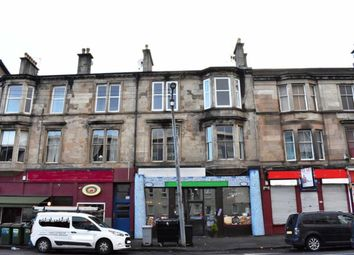 Thumbnail 2 bed flat for sale in 217, St Andrews Road, Glasgow