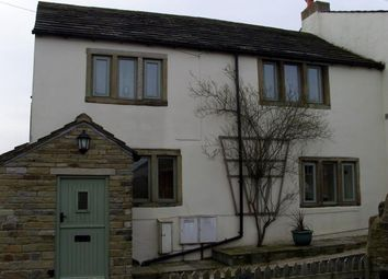 Thumbnail 2 bed cottage to rent in Towngate, Lepton, Huddersfield