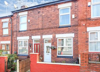 Thumbnail 2 bedroom detached house for sale in Alpine Road, Stockport, Greater Manchester