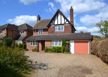 Thumbnail 3 bed detached house for sale in Weedon Lane, Amersham