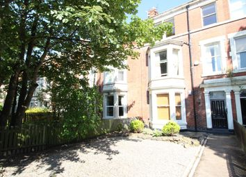 Thumbnail 2 bed flat to rent in St Georges Terrace, Jesmond, Newcastle Upon Tyne.