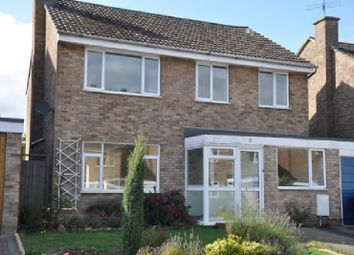 Thumbnail 4 bed semi-detached house to rent in Schofields Way, Bloxham, Banbury