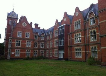 Thumbnail 3 bed flat to rent in S, Grosvenor Gate, Leicester, Leicestershire