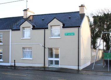 Thumbnail 3 bed semi-detached house for sale in Castle Street, Elphin, Roscommon