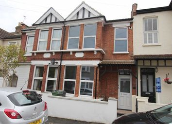 Thumbnail 2 bed flat for sale in Connaught Road, North Chingford, London