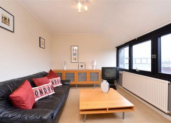 Thumbnail 2 bed block of flats to rent in Britten Close, Golders Green