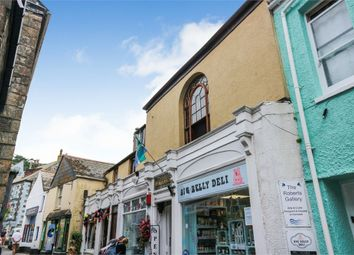 Thumbnail 5 bed maisonette for sale in Fore Street, Mevagissey, St Austell, Cornwall