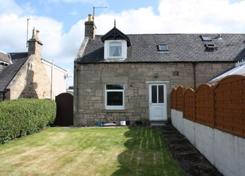 Thumbnail 3 bed end terrace house for sale in Ashgrove Road, Elgin, Morayshire