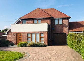 Thumbnail 4 bedroom detached house to rent in Clayton Road, Selsey