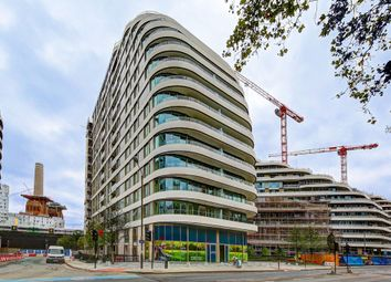 Thumbnail 2 bed flat for sale in Chelsea Vista, Sopwith Way