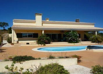 Thumbnail 4 bed villa for sale in Bensafrim, Western Algarve, Portugal