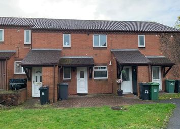 Thumbnail 1 bed flat to rent in Cedar View, Redditch
