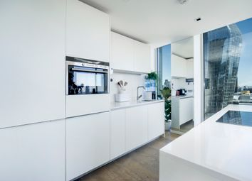 Thumbnail 2 bed flat for sale in Upper Ground, London