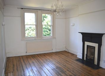 Thumbnail 2 bed flat to rent in Bramley Hill, South Croydon