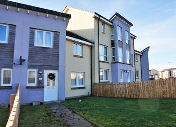3 bed terraced house for sale in Linburn Road, Dunfermline KY11