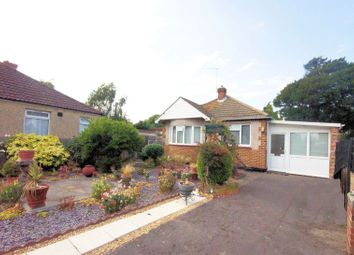 Thumbnail 2 bed detached bungalow for sale in Carlton Road, Gosport