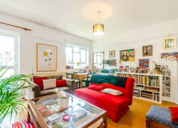 Thumbnail 3 bed flat for sale in St Pancras Court, East Finchley
