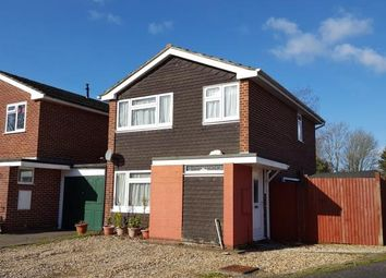Thumbnail 3 bed link-detached house for sale in Calmore, Southampton, Hampshire