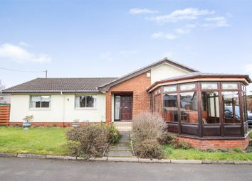 Thumbnail 4 bed detached house for sale in Pumpherston Road, Uphall Station, Livingston