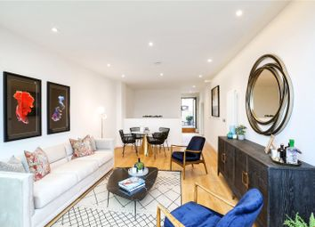 Thumbnail 2 bedroom flat for sale in Reardon Path, London