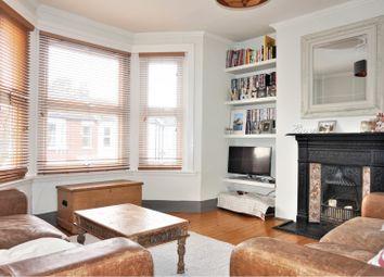 2 bed maisonette for sale in Wellmeadow Road, London SE6