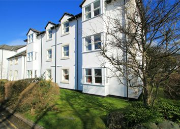 Thumbnail 2 bed flat for sale in Flat 4, Lonsdale House, Elliott Park, Keswick, Cumbria