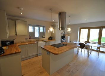 Thumbnail 3 bedroom semi-detached house for sale in School Hill, Nacton Village, Ipswich