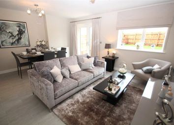 Thumbnail 2 bed terraced house for sale in Harrow View West, Harrow View, Harrow, Middlesex