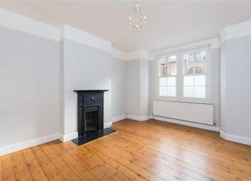 Thumbnail 2 bedroom flat for sale in Haberdasher Street, Islington, London