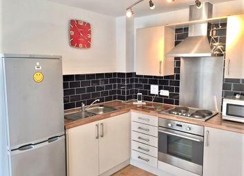Thumbnail 1 bed flat to rent in Greenings Court, Carrington Park, Warrington