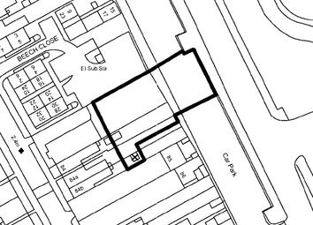 Thumbnail Land for sale in Coltman Street, Hull, East Riding Of Yorkshire