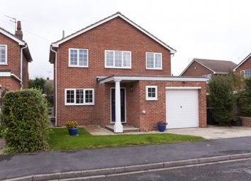 Thumbnail 3 bed detached house to rent in Prince Rupert Drive, Tockwith, York
