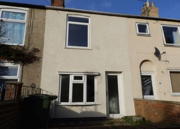 Thumbnail 1 bedroom terraced house to rent in Nelson Road, Gorleston, Great Yarmouth