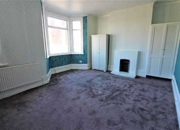 Thumbnail 4 bed terraced house to rent in Barking Road, Eastham