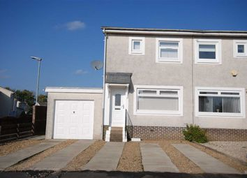 2 bed semi-detached house for sale in Gullane Place, Kilwinning KA13