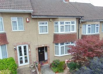 Thumbnail 3 bed terraced house for sale in School Road, Brislington, Bristol