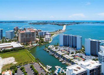 Thumbnail Town house for sale in 1111 Ritz Carlton Dr #1604, Sarasota, Florida, United States Of America