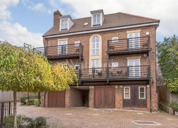 Thumbnail 3 bed flat for sale in Alexander Mews, High Street, Billericay