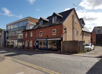 Thumbnail 1 bed flat to rent in Flat 1, 64 Widemarsh Street, Hereford